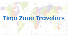 Time Zone Travelers