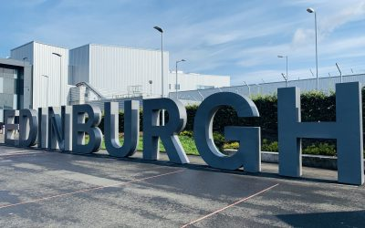 Experiences For Your Edinburgh Itinerary